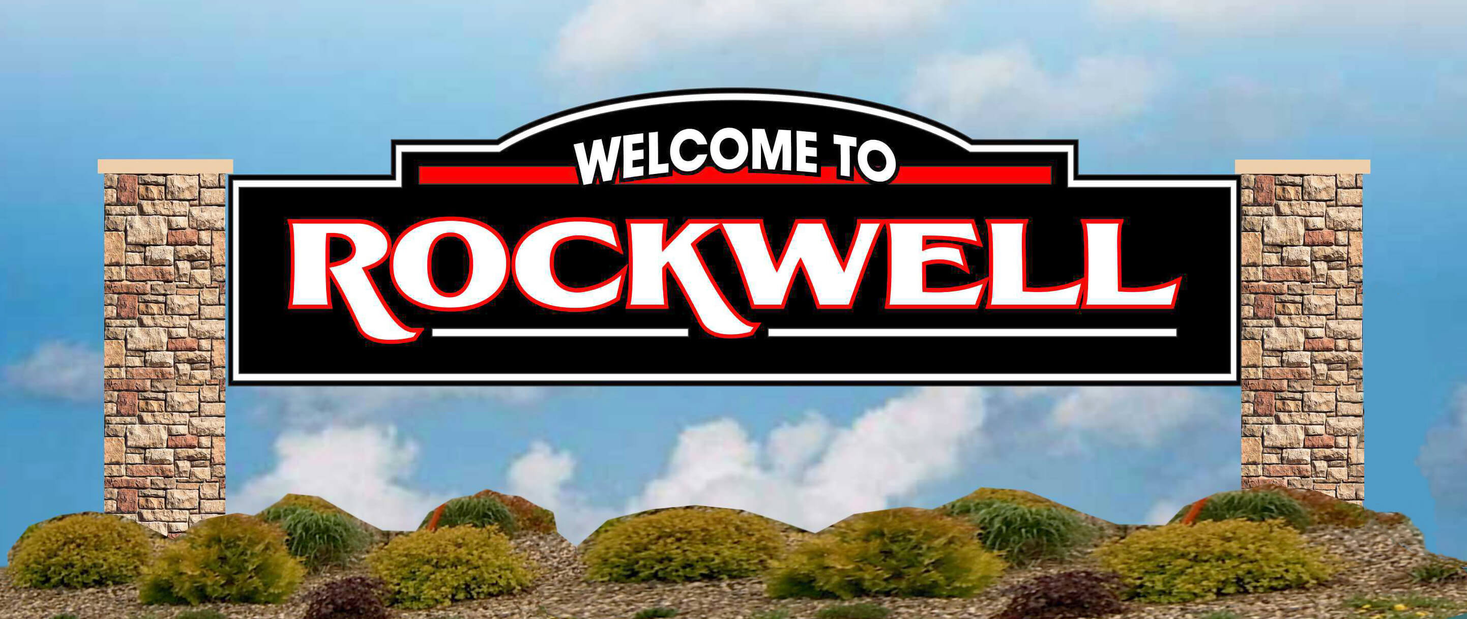City of Rockwell, Iowa