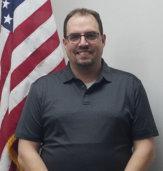 Council Member<br> Larry Wentz